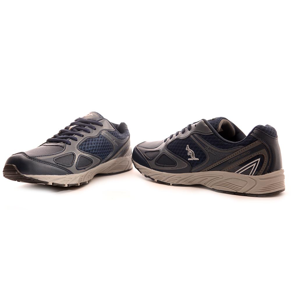 700f3583669 Мъжки маратонки модел AU317 navy